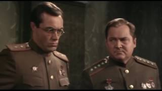 Без права на ошибку Сапёры Военная драма