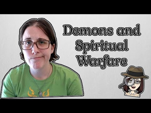 Introduction to Demons