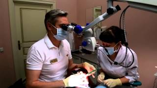 Профессорская стоматологическая клиника на Арбате(Профессорская стоматологическая клиника на Арбате, по мнению многих пациентов и стоматологов, является..., 2014-11-01T11:43:37.000Z)