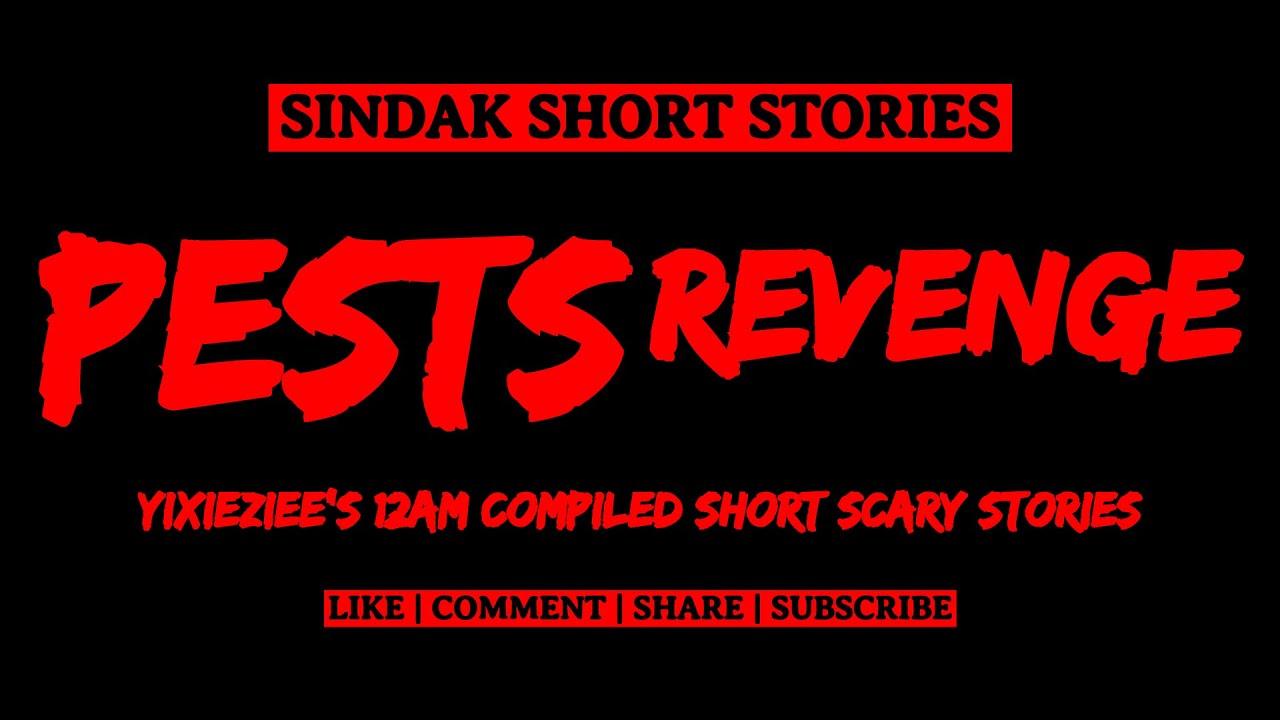 Download Tagalog Horror Story - PESTS REVENGE: 12AM: COMPILED SHORT SCARY STORIES | SINDAK