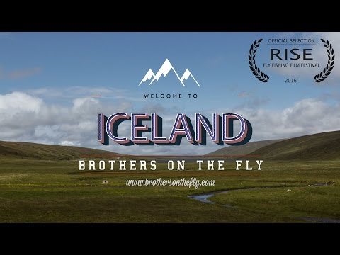 """Welcome to Iceland"" Full Film"