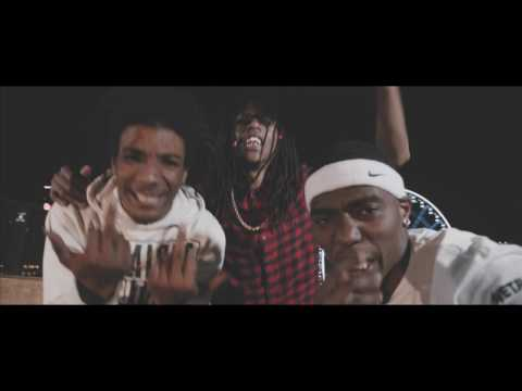 J Cash Ft Bandit Gang Rook - Out Of Order | Shot By @MyShitDiesel