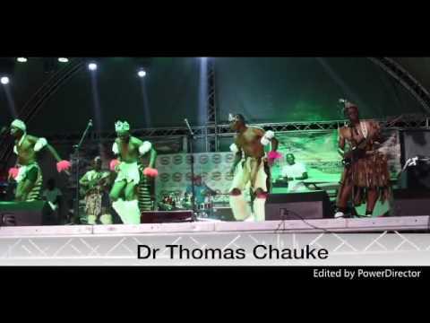 Dr  Thomas Chauke Loko Va Yimbelela Hi Mali Na Rifuwo