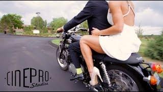 Denver Wedding Videographer | Cinematic | Red Rocks Amphitheatre | Cinematography