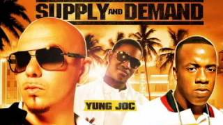 Pitbull - Both Die Right Now ft. Billy Blue (Supply and Demand Mixtape) [Official Audio]
