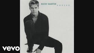 Ricky Martin - Perdido Sin Tí (audio)