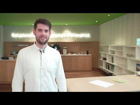 Success through MBA | Sven Nguyen Huu at Henley Business School Germany