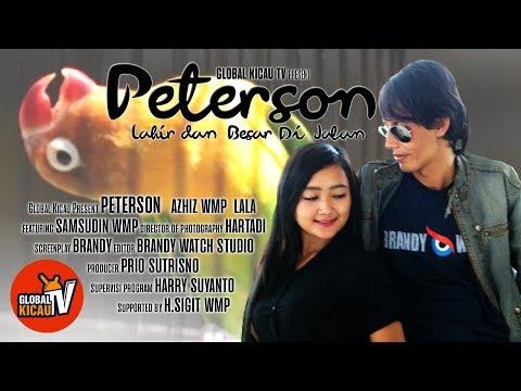 Global Kicau FTV : Gadis Manis Berlogat Medok Belajar Perawatan Lovebird PETERSON Milik H.Sigit WMP
