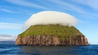 【衝撃】一般人が絶対入れない日本の立ち入り禁止区域の島が 凄い!【秘境】嘘のような本当の・・・