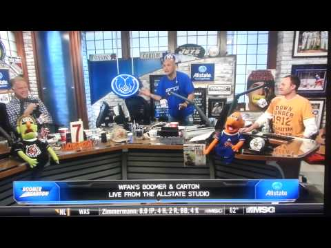 Craig Carton Gets Accidentally Pissed On