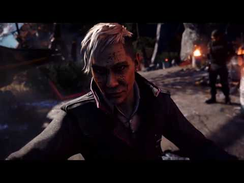 Far Cry 4 (01) Campaign [Twitch, Live Stream]