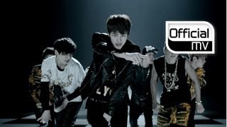 Repeat youtube video [MV] BTS(방탄소년단)_ We Are Bulletproof Pt2(위 아 불렛프루프 Pt.2)