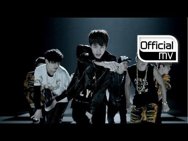[MV] BTS(방탄소년단)_ We Are Bulletproof Pt2(위 아 불렛프루프 Pt.2)