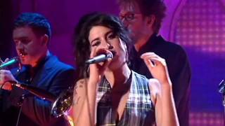 Amy Winehouse - Rehab | Directed by Peter Demetris