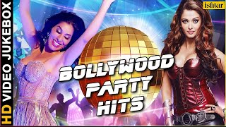 Bollywood Party Hits (HD) | VIDEO JUKEBOX | Top 15 Bollywood Party Songs | Latest Hindi Songs
