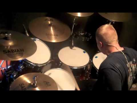 """Jared Phillips - Drum Cover - Keith Urban's """"I Told You So"""""""