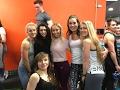 MEET THE UK FIT FAM // fit girls in london...