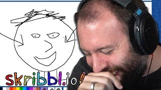 THIS TIME, SKRIBBL.IO!!! | Draw My Thing Part 9