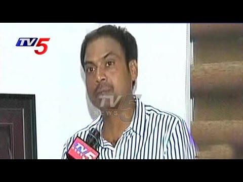 MSK Prasad Exclusive Interview | BCCI Appoints MSK Prasad as Chairman of Selectors | TV5 News