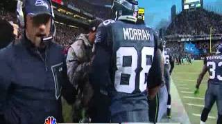 Marshawn Lynch'es 67 Yard TD Run vs. Saints (Beast Mode)
