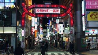 休業要請から一週間 夜の繁華街は? 銀座、新宿、渋谷、新橋(4月17日)