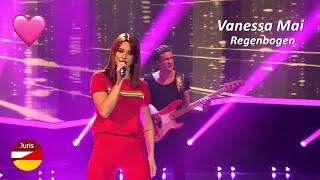 Vanessa Mai - Regenbogen (Die Schlager des Jahres 25.11.2017)