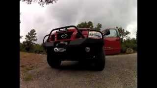 Wilson Performance Custom Titan Bumper