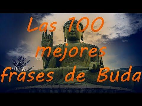 Las 100 Mejores Frases de Buda - Ciencia del Saber