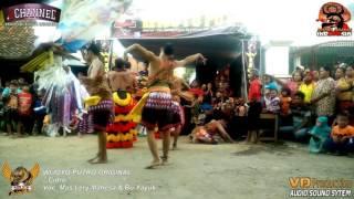 Wijoyo Putro Original Lagu Jaranan Cidro Voc Lery Mahesa & Bu Yayuk