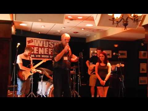 """5 After """"Introduction,"""" WUSB Benefest 8-22-15"""