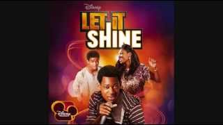Let it Shine - What I Said (Instrumental)