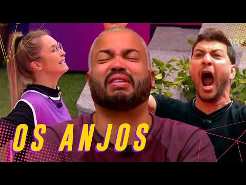 Download CAIO, PROJOTA E TODOS OS ANJOS E IMUNIZADOS DO BBB! 😇| BIG BROTHER BRASIL 21