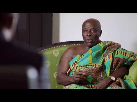 """African Royalty Today"" Osagyefuo Official Trailer"