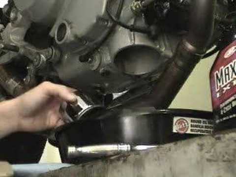 howto ducati oil change youtube. Black Bedroom Furniture Sets. Home Design Ideas