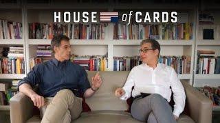 House of Cards: Psicadeiro análise/ Psyrcus analysis