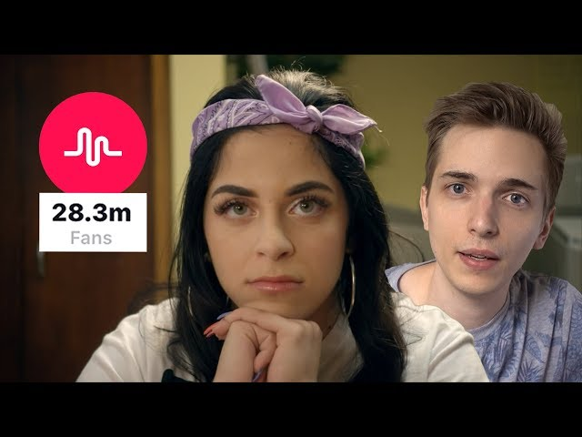 What Happens When Musical.ly Stars Get Their Own Show?