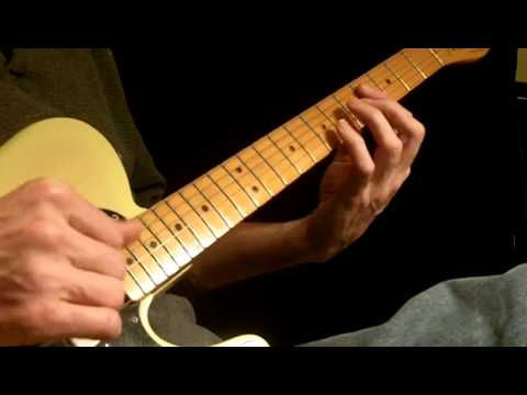 How To Play 'Work To Do' Average White Band