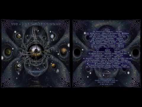 14. Crone - Witches 168bpm