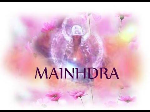 MAINHDRA - Mantras Irdin