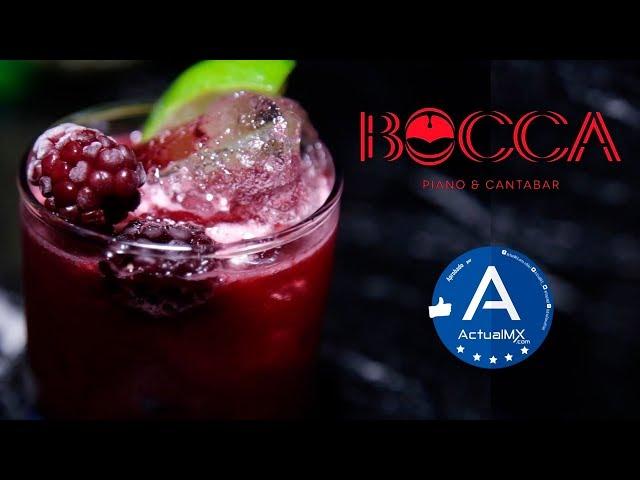 Bocca Piano & Canta Bar ¡Ven a uno de los mejores karaoke de la CDMX!