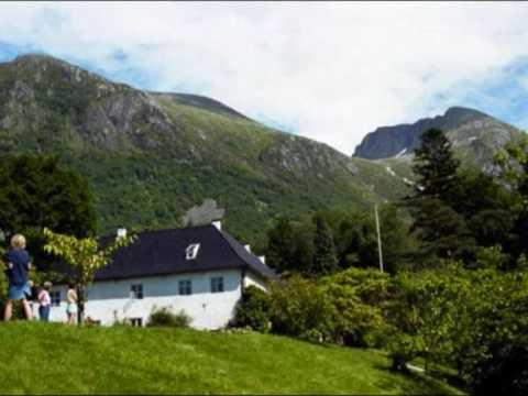Hardanger Norway