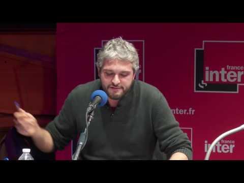 La Drôle D'Humeur De Pierre-Emmanuel Barré