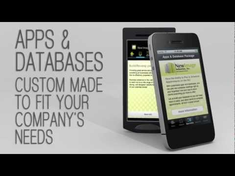 San Diego Mobile Applications - New Image Industries