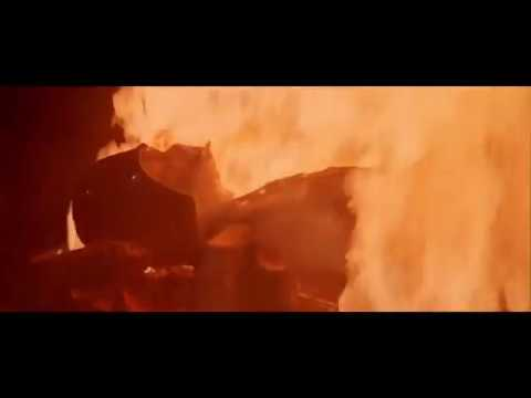 Darth Vader Yule Log Roast One Hour Christmas Music