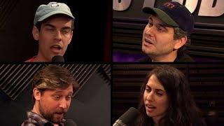 The WORST H3 Podcast Ever w/ jacksfilms & Internet Comment Etiquette #2