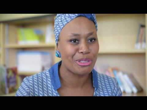 A teaching school and its community at UJ