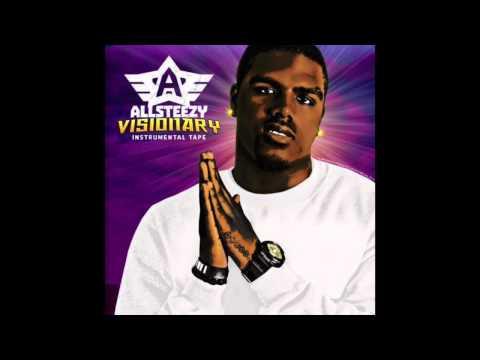 Forever - Wiz Khalifa / Curren$y Type Beat (prod. AllSteezy)