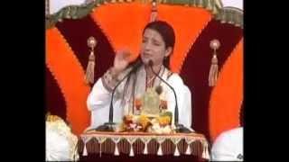nani bai ro mayro balotra live astha  tv  by shri krishnapriya ji