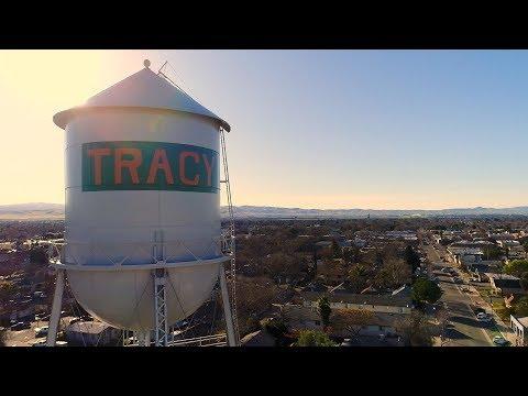 City Of Tracy: