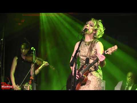 SAMANTHA FISH ❖ No Angels ❖ Cutting Room NYC 12/16/17